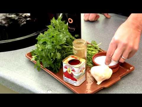 Spanish Style Pork Kebabs Recipe   How To Make Pork Kebabs Recipe   Kebab Recipe