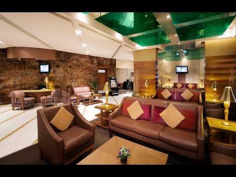 Avenue Hotel Dubai | Al Rigga Street, Dubai, United Arab Emi