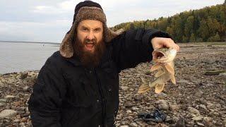 Рыбалка в Приобье. Часть 1