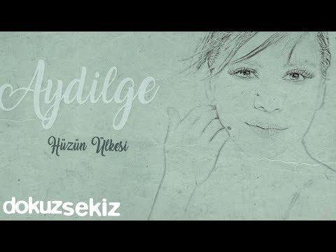 Aydilge - Hüzün Ülkesi (Lyric Video)