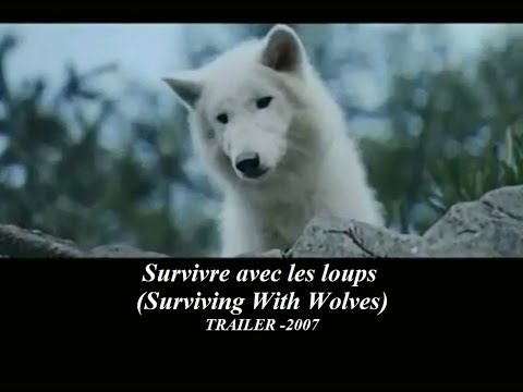 TRAILER------ Surviving with the Wolves-----TRAILER