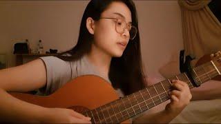 Download lagu SAN HOLO - Honest ft. Broods Acoustic Live Guitar & Vocal Cover