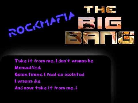RockMafia - The Big Bang (Instrumental/Karaoke)