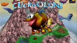 Banjo-Tooie Music: Cloud Cuckooland