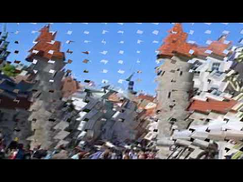 Tallinn,EStonia,Travel Guide