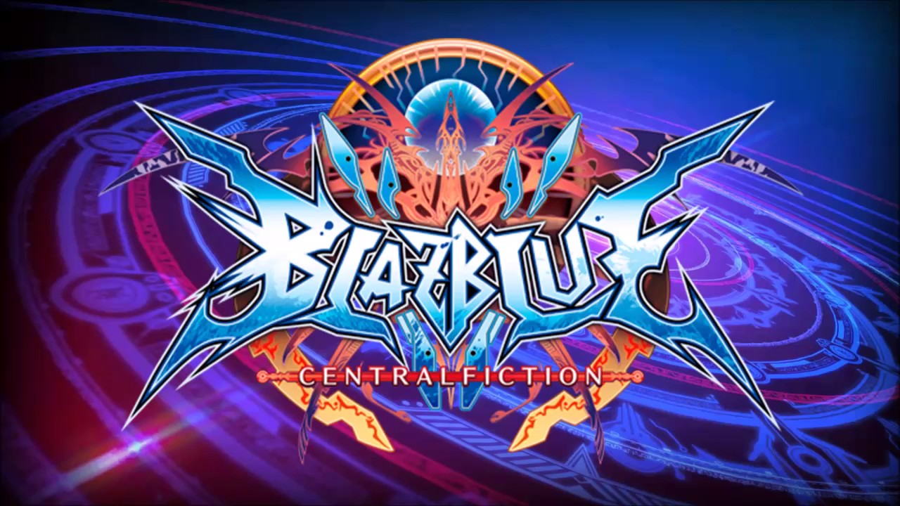 BlazBlue - TRUE-BLUE (Astral Heat Ver )