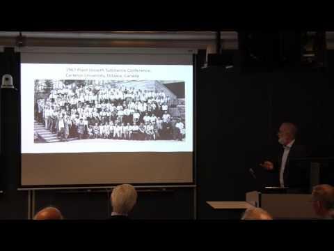 Mini-Symposium Celebrating Peter Davies' 46 years in Plant Sciences