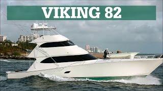 Viking 82 Sportfish | 18 REELER