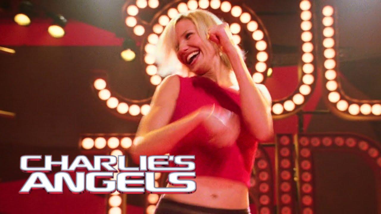 "Charlie's Angels (2000) | ""Soul Train"" Clip [HD]"