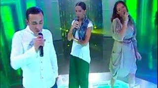 Dato Kenchiashvili , Qristine Imedadze & Tatia Kenchiashvili - Kekela da Maro /