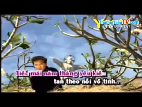 [karaoke] Nuoi Tiec - Nuối Tiếc - Đàm Vĩnh Hưng