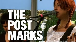 "The Postmarks ""Noone Said This Was Easy"" 