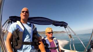 Boat Hire with Latchi Watersports Centre