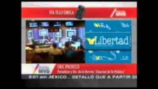 Difunde Carmen Aristegui presunta corrupción en Querétaro