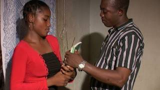 Hausa: Sexually Transmitted Marks (English subtitles, a Global Dialogues film)