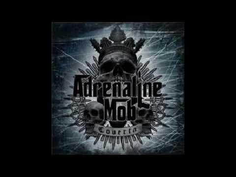 Adrenaline Mob - Stand up and shout