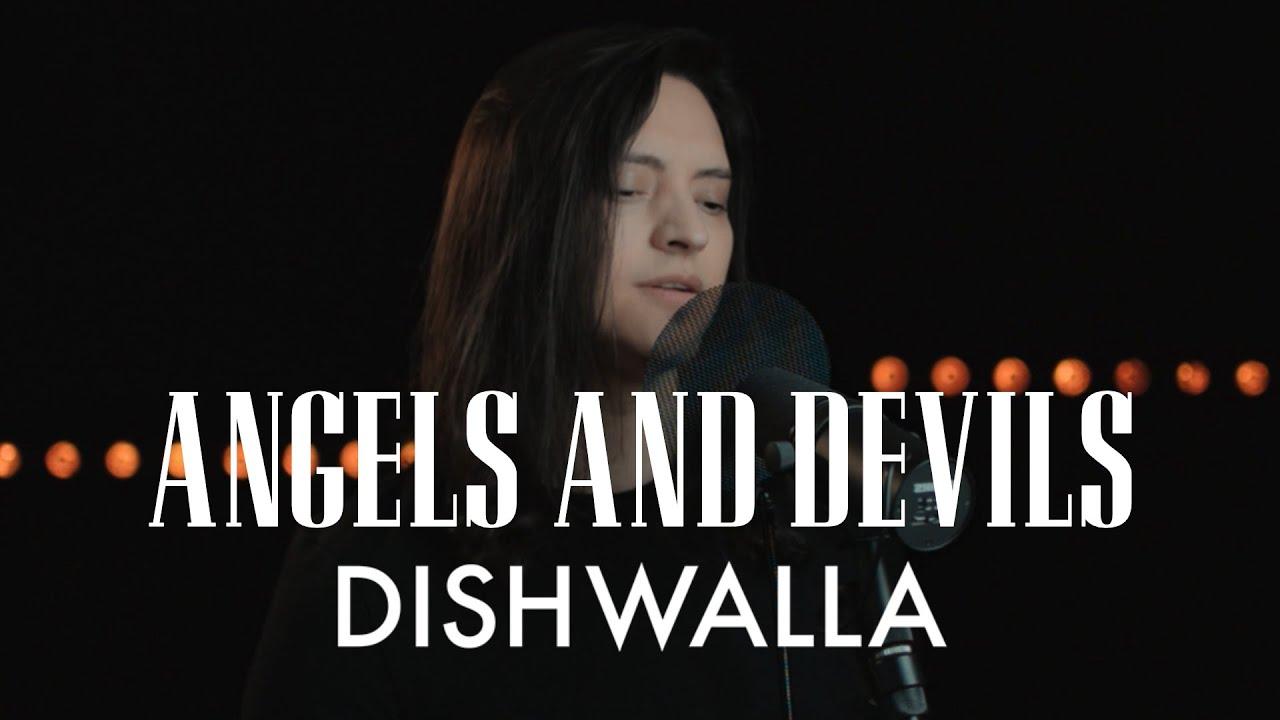 Angels and Devils - (Dishwalla) cover by Juan Carlos Cano