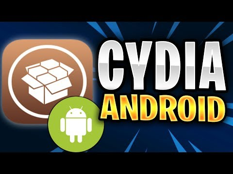 *NEW* Download Cydia ANDROID ✅ Install Cydia APK Android 2020 WORKING!