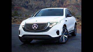 2020 Mercedes-Benz EQC 400 4MATIC – DESIGN & TEST DRIVE | Treasure by Rycha