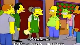 Simpson's Mad Lipz!