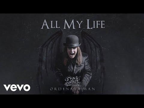 Ozzy Osbourne – All My Life