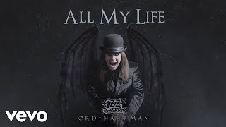 Baixar Ozzy Osbourne - All My Life (Audio)