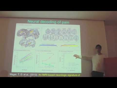 Intro. to fMRI - Wk14, Class1, Pt.2: Pain, fMRI and multivoxel pattern analysis