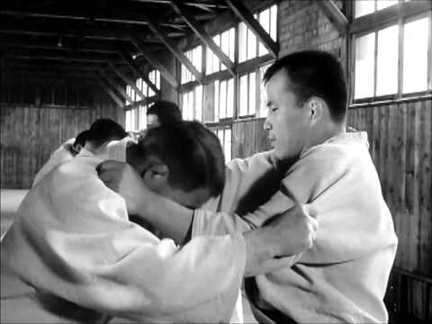 Judoka: Judo Documentary, Doug Rogers, Part 1