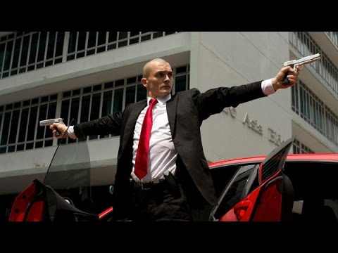 Download Hitman Agent 47   Official Movie Trailer