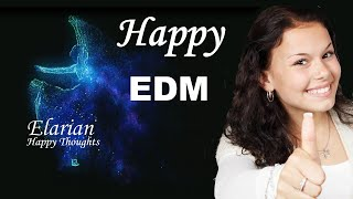 EDM Rock Music - Happy Thoughts (Radio Mix)