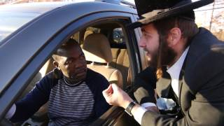 CHESED OF MONSEY - NEW VIDEO