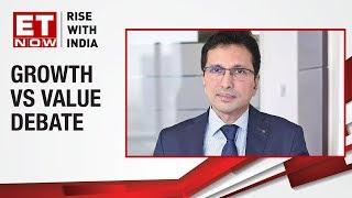 Is the worst of the slowdown behind us?   Aditya Birla Sun Life AMC to ET NOW