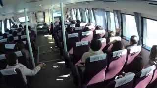 船内 日間賀島旅行  20140708 007
