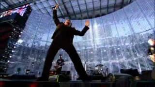 U2 - I Will Follow (Milan 2005 Live)