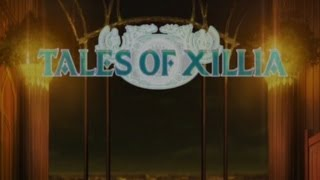 Repeat youtube video Tales of Xillia - Opening (Jude)