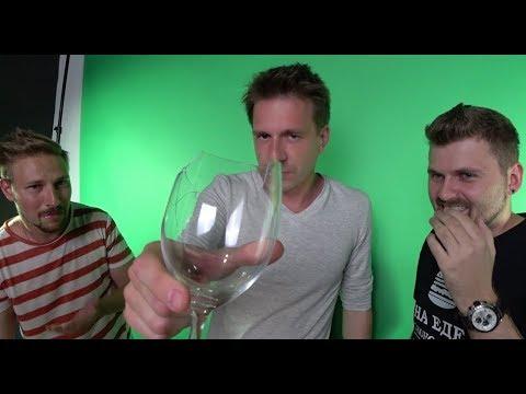 Вопрос: Как сделать сахарное стекло?