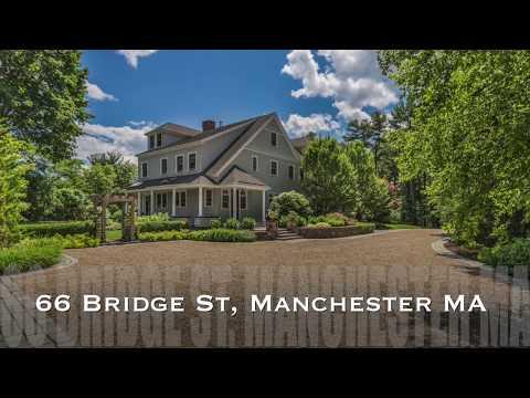 66 Bridge St, Manchester MA - Alice Miller - Tel 978-314-0506