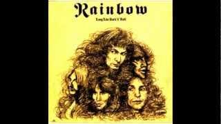 ギター練習用カラオケ Rainbow - Kill the King