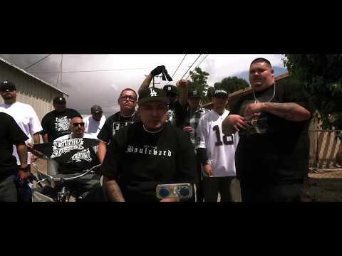 Oxnard Pugz & Raimo - Watch Yo Step (Official Music Video 2017)