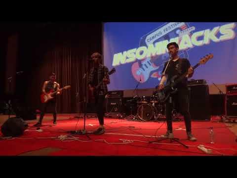 Free Download Insomniacks - Selalu (live At Mmu Campus Festival 2018) Mp3 dan Mp4