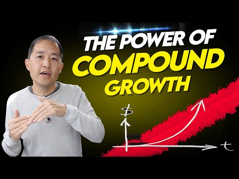 How to 100x Your Money: The Power of Compound Growth (Ep. 61)