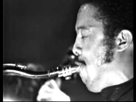 Johnny Griffin & Art Taylor Quartet 1971 - My Little Suede Shoes