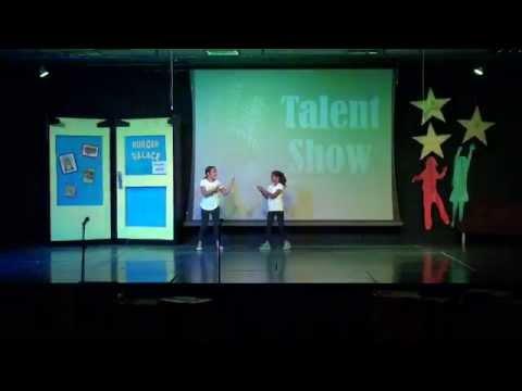 2nd & 3rd Talent Show 2015