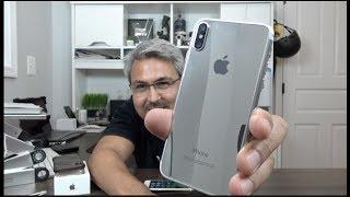 iPhone 8 Prototipo / Clone , es esto una burla? UNBOXING
