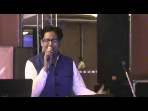 Karaoke Singer in Delhi,Gurgaon,Noida for wedding,corporate,stage, private function