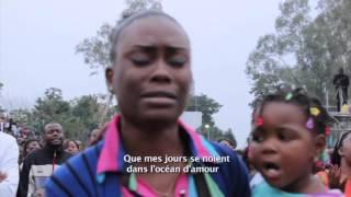 Divin Amour - Gael - Sanjola 2014