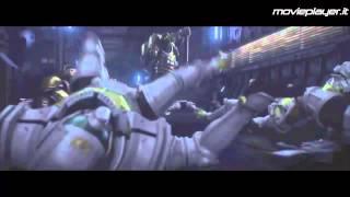 Capitan Harlock - Video Recensioni Di Movieplayer.it