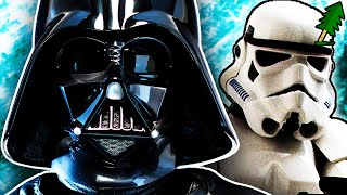 Star Wars Battlefront: The Story You Never Knew
