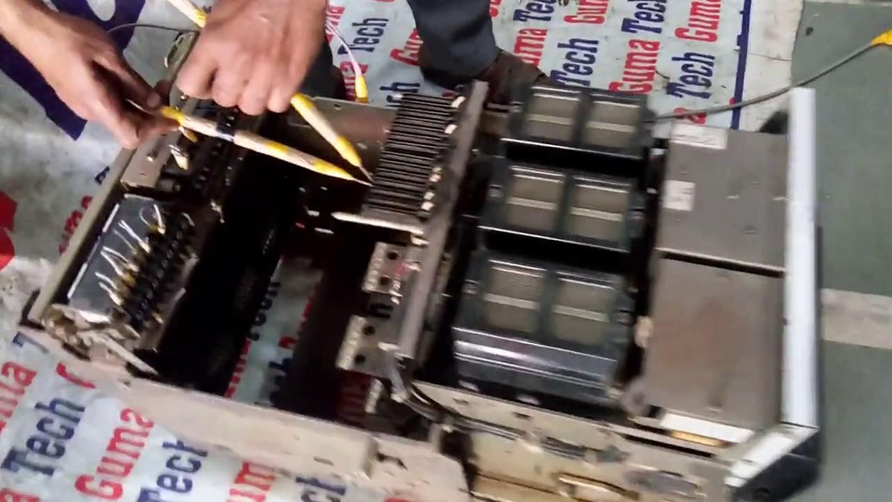 Air Circuit Breaker Hat 12 Youtube