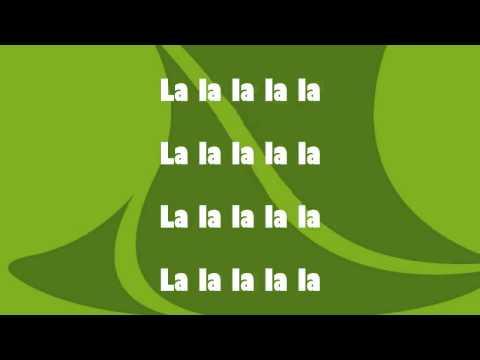Shakira   La La La Brasil 2014 Lyrics Video FIFA World Cup Song